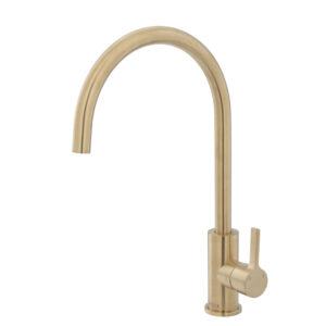 Sansa Basin Mixer, Urban Brass 229103UB - image 229105UB-300x300 on https://portellihomecentre.com.au