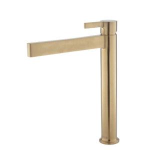 Sansa Basin Mixer, Urban Brass 229103UB - image 229107UB-300x300 on https://portellihomecentre.com.au