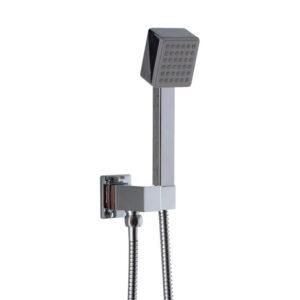 Modena Handheld Shower Chrome 433103 - image 433103-300x300 on https://portellihomecentre.com.au