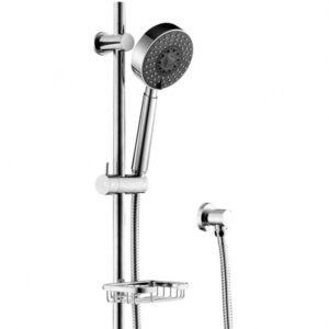 Michelle Multifunction Rail Shower with Soap Dish 444104 - image 444101-600x600-300x300 on https://portellihomecentre.com.au