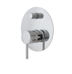 Axle Basin Mixer, Chrome231103 - image 231102-300x308 on https://portellihomecentre.com.au