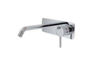 Axle Basin Mixer, Chrome231103 - image 231106-300x281 on https://portellihomecentre.com.au